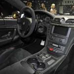 Новые технологии Maserati